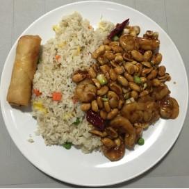 11. Kung Pao Shrimp