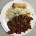 9. Szechuan Beef