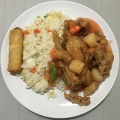 10. Sweet & Sour Pork