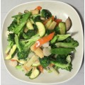 84. Vegetable Medley