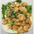 58. Salt And Pepper Shrimp