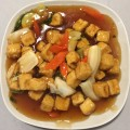 92. Taipei Style Sweet And Sour Bean Curd