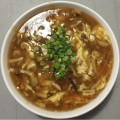 12. Seafood Hot And Sour Soup