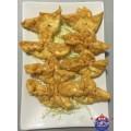 5. Crab Puffs