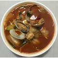 38. Chow Ma Spicy Seafood Noodle Soup
