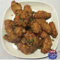 28. Mandarin Fried Chicken Wing