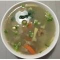 48. Wonton Noodle Soup