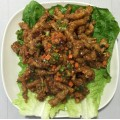 61. Fried Squid With Hot Sauce