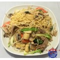 64. House Special Chow Mein