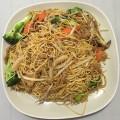 70. Pork Chow Mein