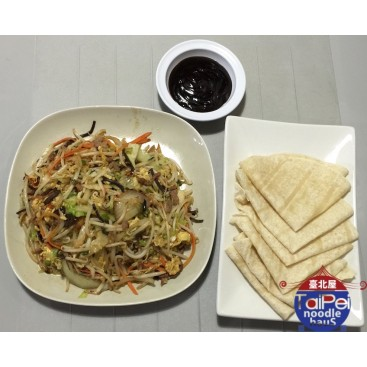 67. Moo Shu Pork