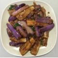 88. Eggplant With Szechuan Sauce