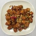 82. Kung Pao Fried Tofu
