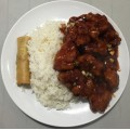4. General Tso's Chicken
